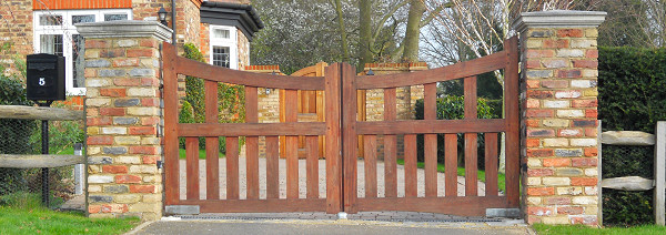 Automatic Gates in Kent and Sussex