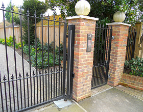 Automatic Gates in Sussex