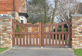 Automatic gates, automation in Kent and Sussex