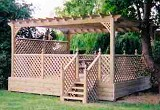 Decking in Kent and Sussex
