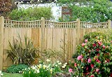 Home and garden (fencing and gates) in Kent and Sussex
