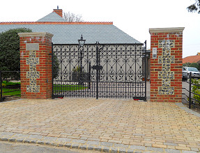 Electric Gates in Kent