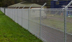 Expamet Security Fencing